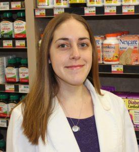 Pharmacist Christina Henderson's Pharmacy