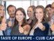 A Taste of Europe - Club Capri