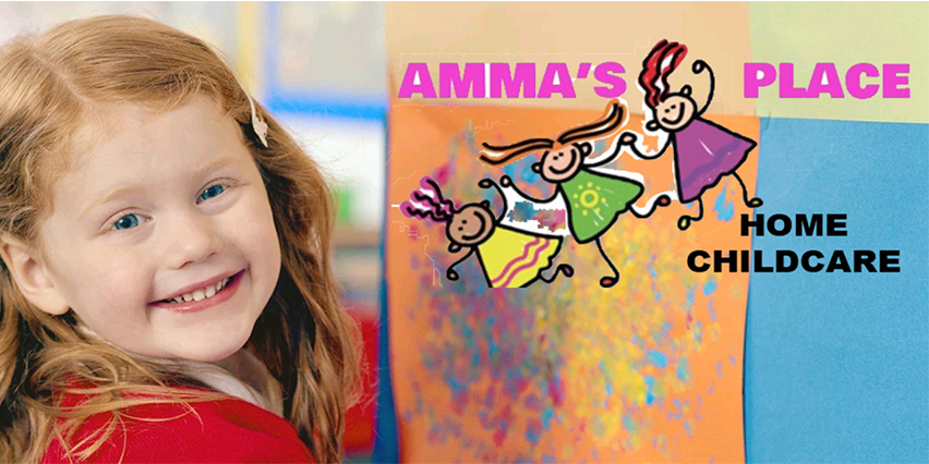 Amma's Place  Home Childcare Service Opens June 4