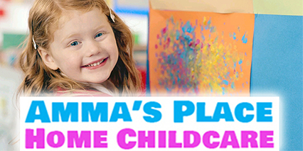 Amma's Place Home Childcare