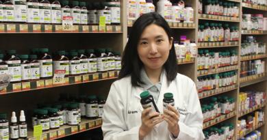 Aram Pharmacist Henderson's Pharmacy Thorold