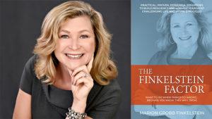 The Finkelstein Factor | Book Launch | September 12 @ Loft 123,