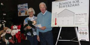 Friends of Beaverdams Church Christmas Art Craft Show