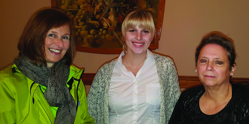 gtbc promote thorold business new-members-breakfast