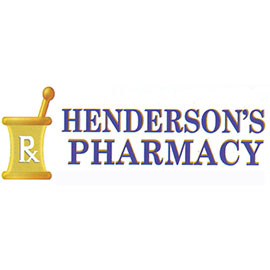 Hendersons Pharmacy Thorold Business