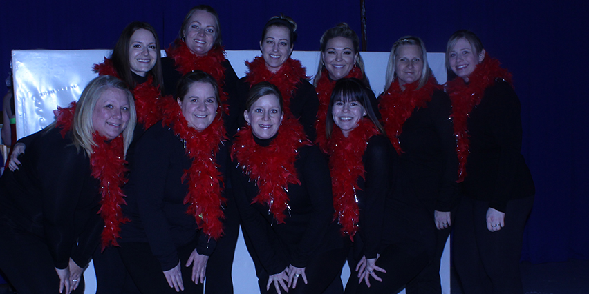 ce Show Adults 2018 Thorold Figure Skating Club