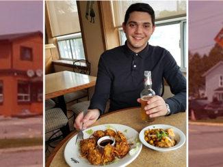 Indian Flame Restaurant Review _ Jon-Paul Carfagnini