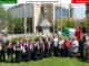 Italian Flag Raising Ceremony 2019
