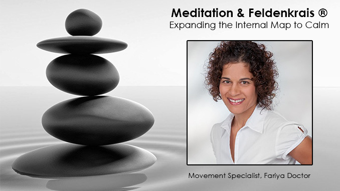 Meditation workshop Fariya Doctor