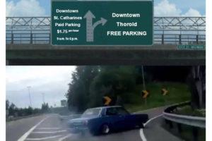 Meme Thorold September