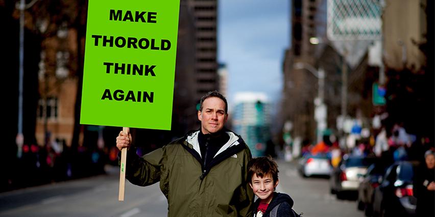 Municipal Election Survey _ Make Thorold Think Again