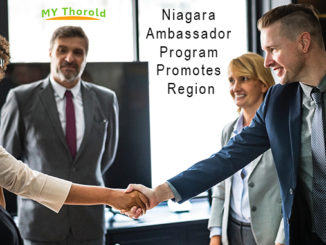 Niagara Ambassador Program _ Thorold