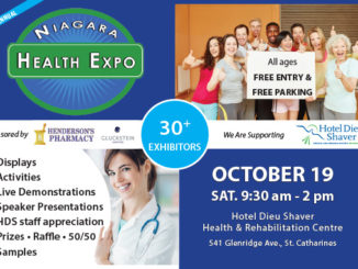 Niagara Health Expo
