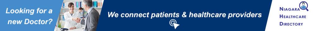 Niagara Healthcare Directory