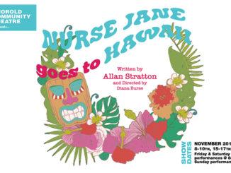 Nurse Jane Goes To Hawaii TCT