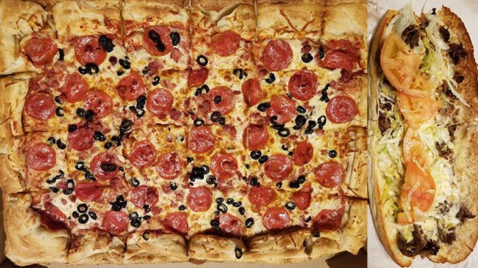 Papa Vince Pizza _ Food Review_MyThorold