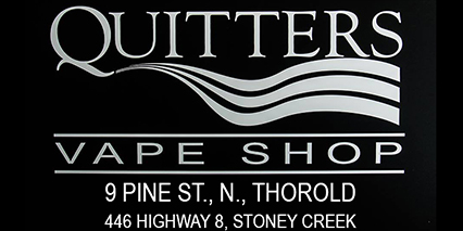 Quitters Vape Shop