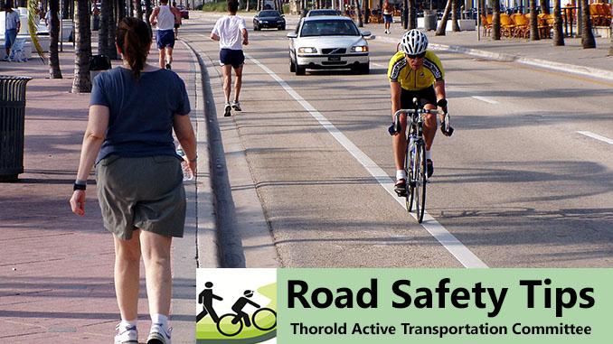 Road Safety Tips TATAC