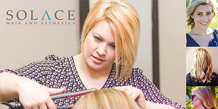 Solace Hair | Esthetics