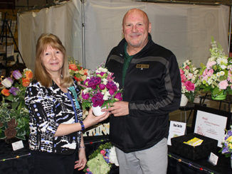 pring Arts Crafts Show 2019 Noreen Perry Dan Pelletier