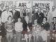 TCAG Founding Board 1981