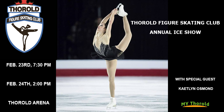 TFSC Ice Show 2019 Kaetlyn Osmond