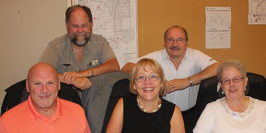 tthorold ambassadors committee