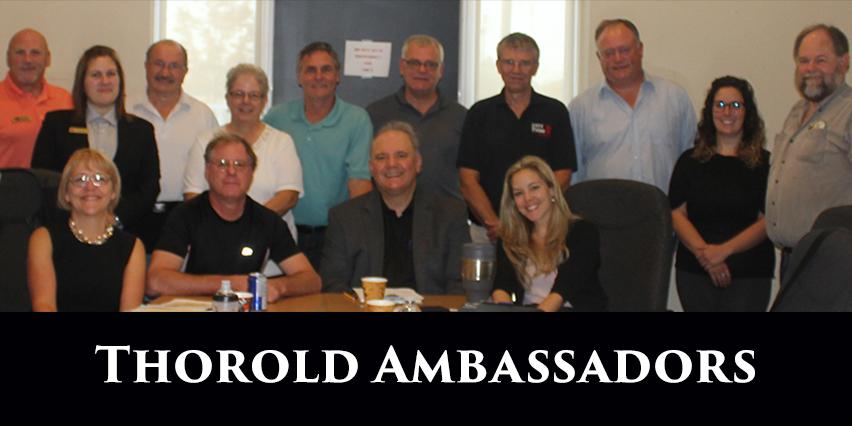 Thorold Ambassadors Session 1