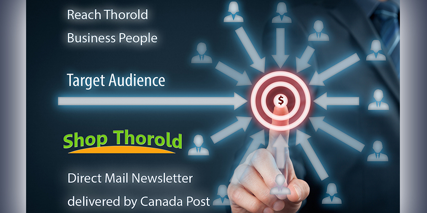 Thorold Business Directory | March edition Shop Thorold