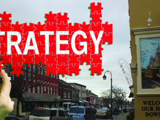 Thorold Downtown Marketing Strategy Plan