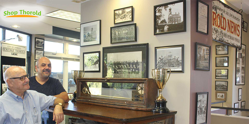 Thorold Beaverdams Historical Museum