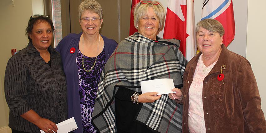 thorold seniors donation community care