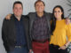 Victor LaFratta family affair business
