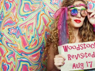 Woodstock Revisited Merritton legion