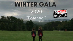 Youth Unlimited | YFC Gala | Potential @ Americana Hotel