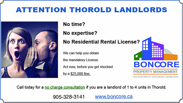 Boncore Rental | Property Management