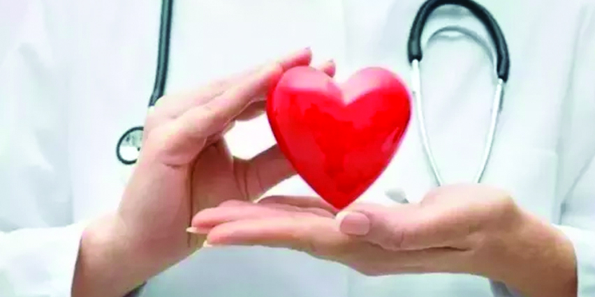 heart health month Thorold