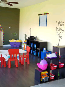 inside Ammas Place Home Childcare