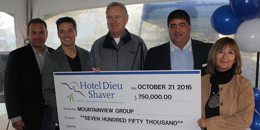 mountainview-group-donation-hotel-dieu-shaver
