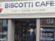 biscotti cafe thorold