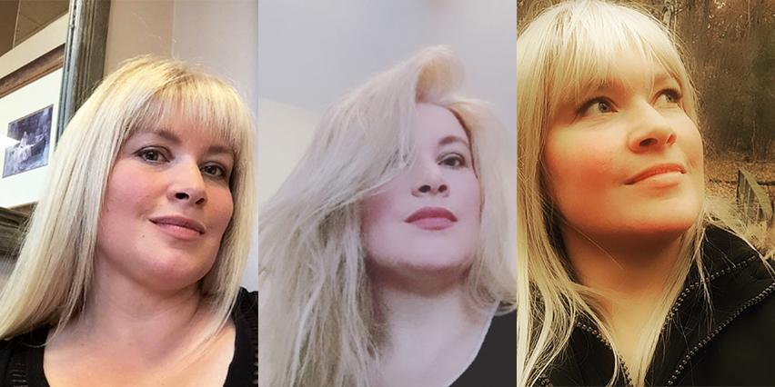 Meet Sarah Barrett   Owner Solace Hair Esthetics Thorold