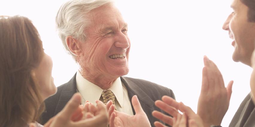 seniors Celebrating Age-Friendly Niagara