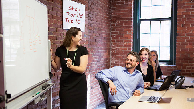 shop thorold 10 reasons