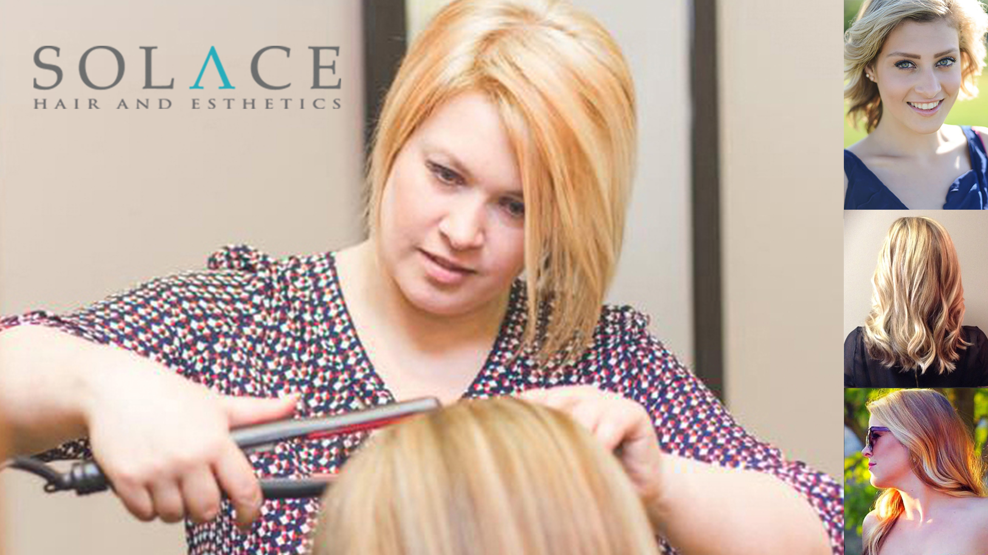 Sarah Barrett solace hair esthetics thorold