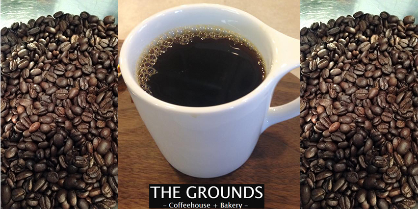 Grounds Coffee House | Bakery fun-facts